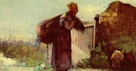 Притча про испытания, которые присылает нам Бог