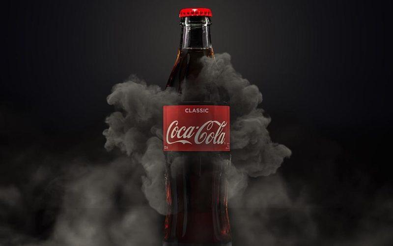 Несколько интересных фактов о легендарной Кока-коле
