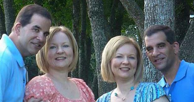 Братья-близнецы женились на сёстрах-близнецах. Что получилось в итоге?