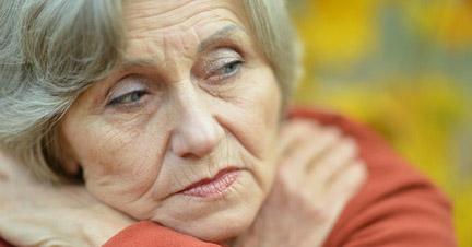 К 67 годам оказалась на обочине жизней своих же детей