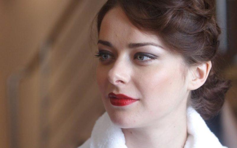 Пережила два брака, после которых наконец встретила своего мужчину. Марина Александрова и её жизнь