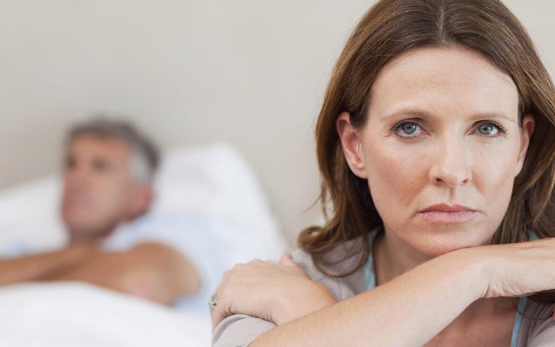 Она решила развестись с мужем после 40 лет брака. Оно того стоило?