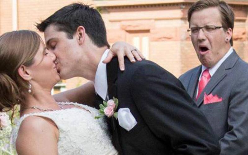 Она собиралась выйти замуж за своего брата. Об этом она мечтала с 5 лет