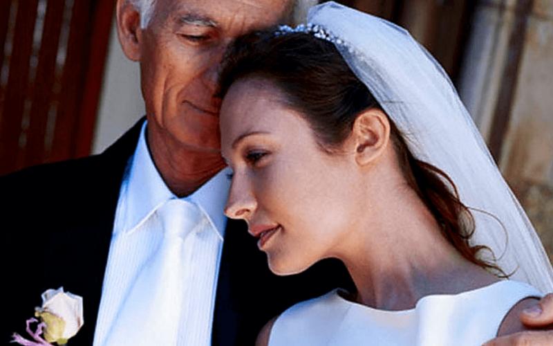 Почему нужно в 50 лет жениться на молодой девушке?