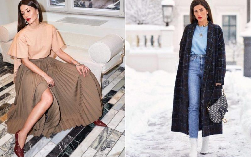 Несколько советов по сочетанию одежды, о которых должны знать все женщины