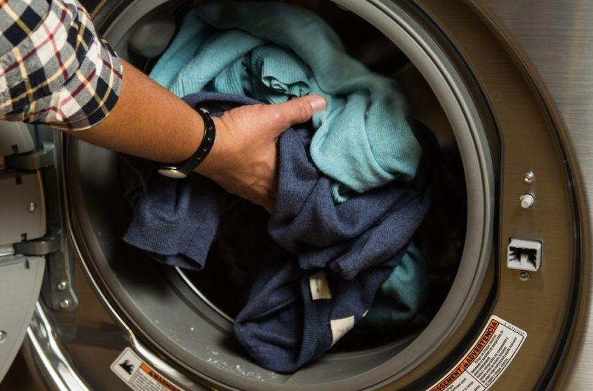Список вещей, которые не стоит класть в стиральную машину