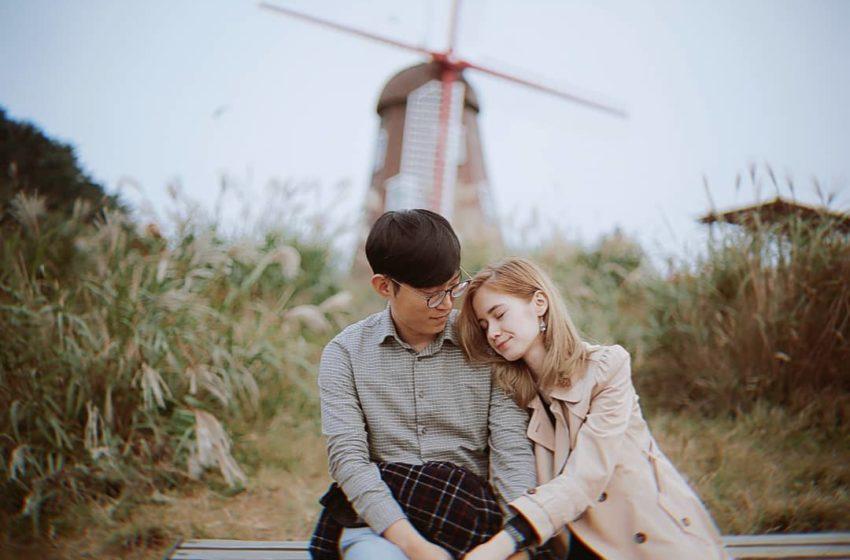 Приключения русской девушки в Корее. Свадьба в 17 лет