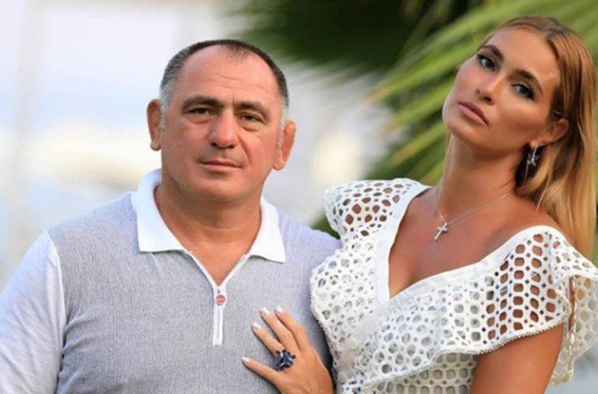 У нее модельная внешность и 10 детей. Как жене главы Владикавказа удается быть такой красивой?