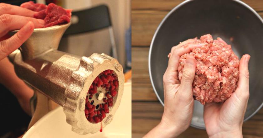 Ценный кулинарный лайфхак: 3 блюда из 1 кг фарша