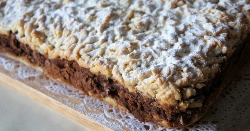 Торт «Пляцек»: быстро, легко, вкусно