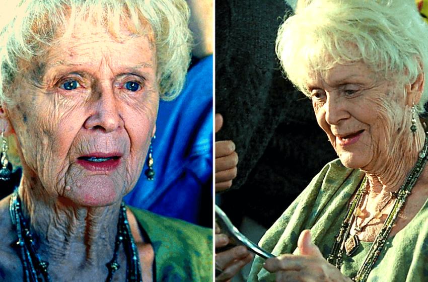 Бесподобная: как в молодости выглядела пожилая Роуз из знаменитого «Титаника»